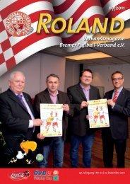 23. Lotto-Hallenturnier um den Sparkasse Bremen-Cup