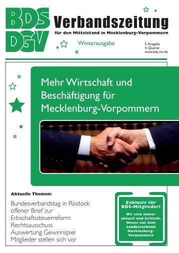 Zur Grenzburg - Bund der Selbständigen - Deutscher ...