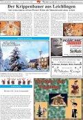 weihnachten in leichlingen - Wochenpost - Seite 7