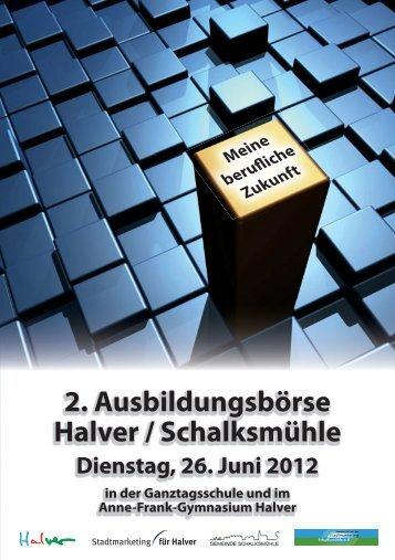 Connect it! - Kaufhaus Halver