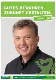 Liste 2 | ÖVP