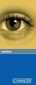 Receiver - Schwaiger - Page 2