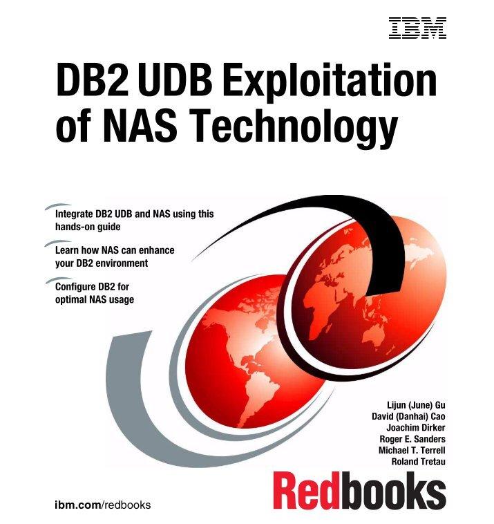 db2 enviromental science