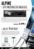 bedre lyd i bilen - CARSound Bilstereo - Page 6