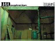 3Dnspiration   cg art online mag issue#4   www ... - Balazs Kiss