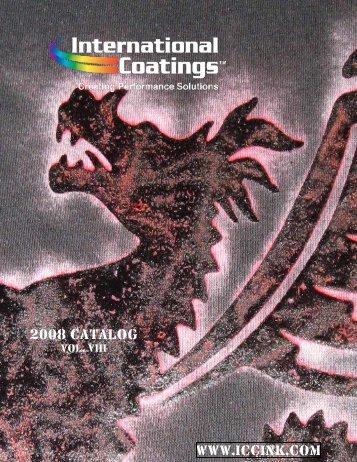 CD Brochure Vol VIII.. - Iccink.com