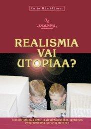 1 - Koulutuksen tutkimuslaitos