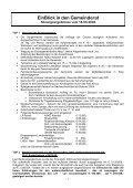 Mehr Sicherheit in Katsdorf durch Defibrillator - Page 3