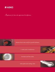 AMAG-ASKO Full Line Brochure_01 - Clarke