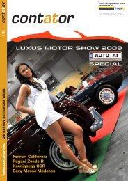 LUXUS MOTOR SHOW 2009 SPECIAL - Director