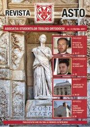 Revista ASTO Nr. 3
