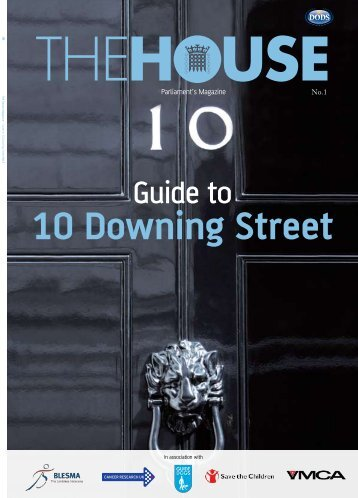 10 Downing Street - Dods Monitoring