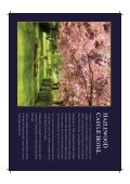 B5 Marquee Brochure 12pp - Ashdale Venues - Page 2