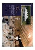 B5 Marquee Brochure 12pp - Ashdale Venues - Page 4