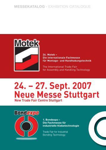 Maschinenbau Transport- und Fördertechnik ... - P.E. Schall GmbH