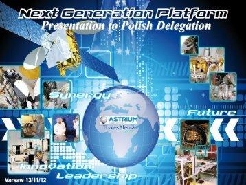 Ka-Sat for Eutelsat