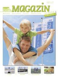 magazin 01/2010 - St. Peter-Ording