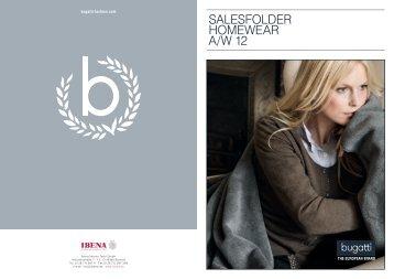 the neighbourhood - Ibena Textilwerke GmbH