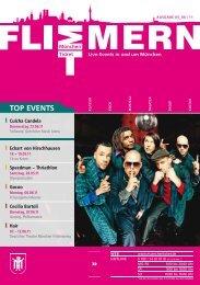 Musik-ArenA 2011 - München Ticket