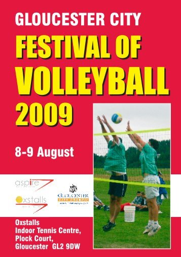 VOLLEYBALL programme IN PAGE ORDER FOR WEB