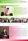 Beilageblatt zu den SonderNEWS Ausgabe 14/2010 - educationsuisse - Page 2