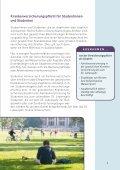 Private Kranken- und Pflegepflichtversicherung - PKV - Verband der ... - Seite 3