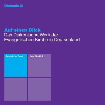 Selbstdarstellung: Diakonie (PDF, 1472 KB) - Diakonie Deutschland