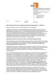 offenen Brief an die RALSolar-Firmen - DGS - Landesverband Berlin ...