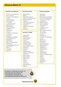 Arbeitsplatzerkundung – Beobachtungsbogen lang - Handwerks ... - Page 4