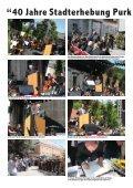 Programm Jakobimarkt - Purkersdorf - Seite 4