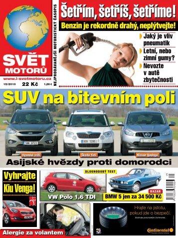 2 - Svět motorů - Auto.cz