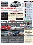 2 - Svět motorů - Auto.cz - Page 5