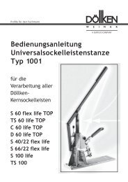D- Seite1 - Döllken-Weimar