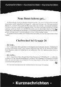 Staffelübergabe Vers/26, NIKE aus Gatow geholt - Seite 6