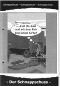 Staffelübergabe Vers/26, NIKE aus Gatow geholt - Seite 7