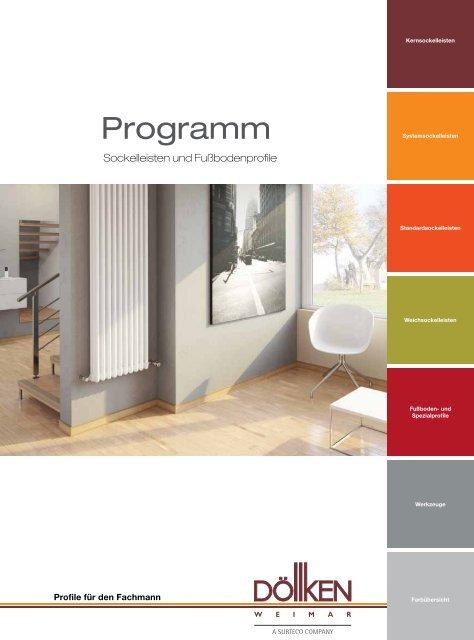 0.DW Programm D 2013 Web - Döllken-Weimar