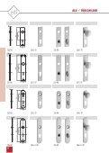 modell 103 / alu wohnraum garnituren - Dieckmann - Seite 4