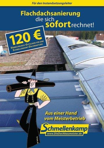 Energiespardächer · Dachsanierung · Kranverleih - Schmellenkamp