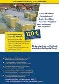 Energiespardächer · Dachsanierung · Kranverleih - Schmellenkamp - Seite 3