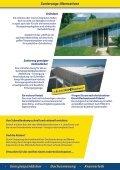 Energiespardächer · Dachsanierung · Kranverleih - Schmellenkamp - Seite 5