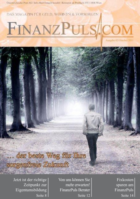 mit Garantie! - FinanzPuls