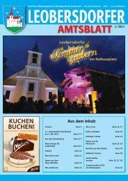(6,00 MB) - .PDF - Marktgemeinde Leobersdorf