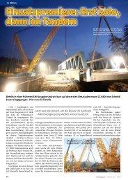 Die Schmidbauer- Gruppe - KM-Verlags GmbH