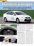 Kolik ušetříte? - Svět Motorů - Auto.cz - Page 6