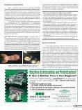 Revista Panorama da AQÜICULTURA Edição 77 maio ... - Matsuda - Page 5