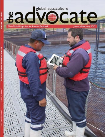 goal 2011 review - Global Aquaculture Alliance