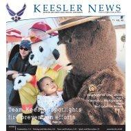 14 - Keesler Air Force Base