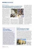 Boom an der Waterkant - MM Logistik - Page 6