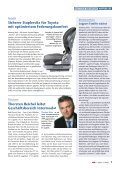 Boom an der Waterkant - MM Logistik - Page 7