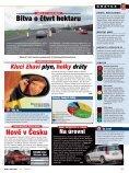 Rumunsko-český zápas - Svět motorů - Auto.cz - Page 5